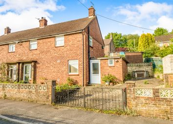 Thumbnail 3 bed semi-detached house for sale in Stansfield Road, Lewes