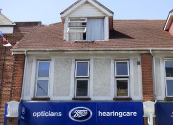 Thumbnail 2 bedroom flat to rent in Westcroft Parade, Station Road, New Milton