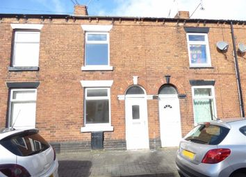 Thumbnail 2 bedroom terraced house for sale in Hope Street, Crewe