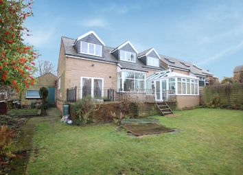 4 bed semi-detached house for sale in The Avenue, Clayton, Bradford BD14