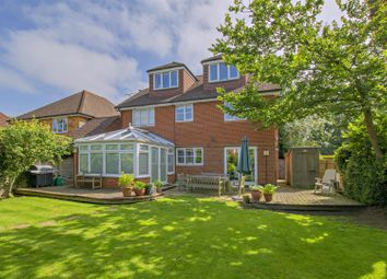 6 bed detached house for sale in Abbots Place, Borehamwood WD6