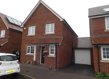 Thumbnail 4 bed detached house for sale in Farnham Avenue, Wickford
