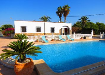 Thumbnail 4 bed finca for sale in Elche, Alicante, Spain