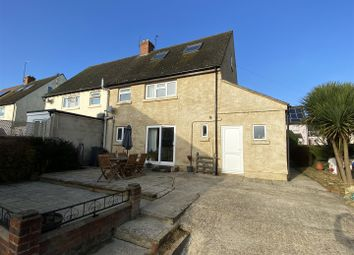 4 bed semi-detached house for sale in Devereaux Crescent, Ebley, Stroud GL5