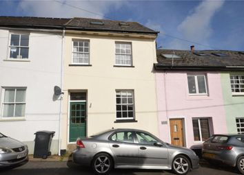 Thumbnail 3 bed property to rent in Mary Street, Bovey Tracey, Newton Abbot, Devon