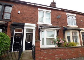 Thumbnail 3 bedroom terraced house to rent in Stratford Road, Chorley