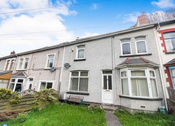 Thumbnail 2 bed terraced house for sale in Oxford Place, Llanhilleth, Abertillery