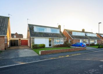 Thumbnail 3 bedroom detached house for sale in Ramsey Avenue, Bishopthorpe, York