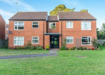 Thumbnail 1 bedroom flat for sale in Argosy Close, Bawtry, Doncaster, South Yorkshire