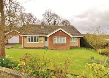 Thumbnail 3 bedroom bungalow for sale in Lugano Grove, Darfield, Barnsley