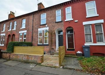 Thumbnail 8 bed terraced house to rent in Rippingham Road, Withington, Manchester, Greater Manchester