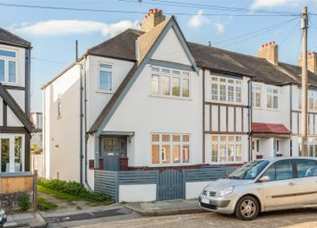 Thumbnail Property for sale in Chase Side Avenue, Wimbledon Chase