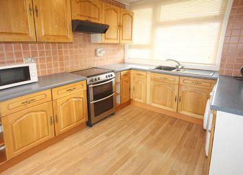 Thumbnail 4 bed flat to rent in Eureka Road, Norbiton, Kingston Upon Thames