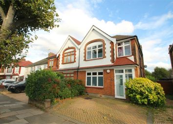 Thumbnail Semi-detached house for sale in Wellington Road, Enfield