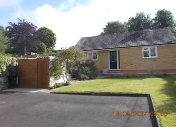 Thumbnail 2 bed detached bungalow to rent in Higher Street, Bradpole, Bridport