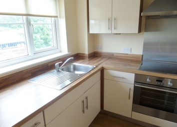 Thumbnail 1 bed flat to rent in Stevenson Court, Cumberland Place, London