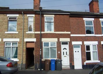 Thumbnail 2 bed property to rent in Etwall Street, Derby