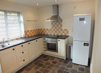 Thumbnail 1 bed flat to rent in Avalon Drive, West Denton, South West Denton, Newcastle Upon Tyne