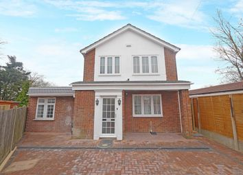 Thumbnail 5 bed detached house to rent in Leven Way, Hayes