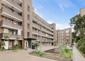 Thumbnail 2 bed flat for sale in Bramley Road, London