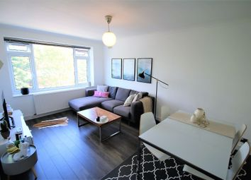 Thumbnail 2 bed flat to rent in Pamlion Court, Crouch Hill, London