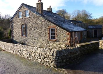 Thumbnail 4 bed detached house to rent in Chapel Cottage, Lowgill, Kendal, Cumbria
