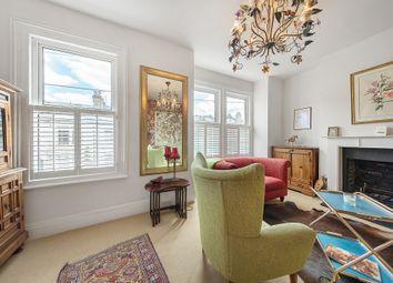 3 bed maisonette for sale in Wardo Avenue, Fulham, London SW6