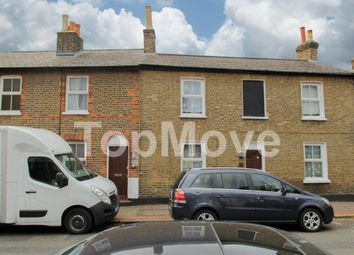 Thumbnail 2 bedroom terraced house to rent in Church Road, Croydon