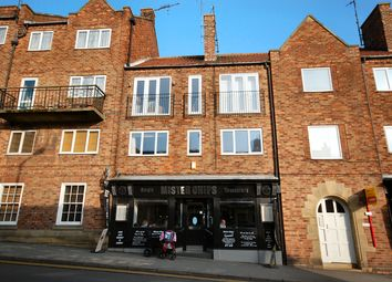Thumbnail 2 bed flat for sale in Well Court, Church Street, Whitby