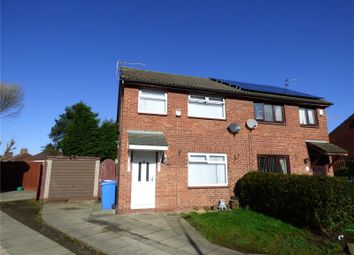 Thumbnail 3 bed semi-detached house for sale in Conifer Close, Walton, Liverpool, Merseyside