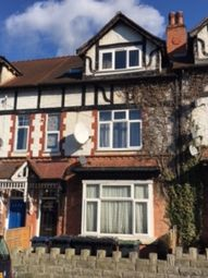 Thumbnail 1 bed flat to rent in Church Rd, Erdington