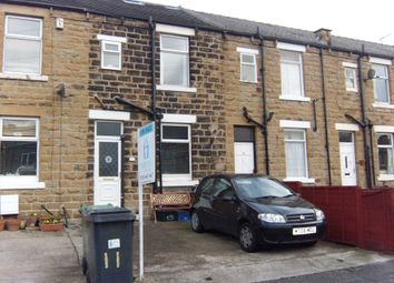 Thumbnail 3 bed terraced house for sale in Park View, Thornhill Lees, Dewsbury