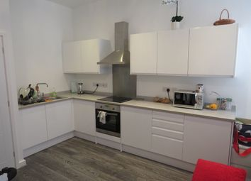 Thumbnail 1 bedroom flat for sale in Vicarage Farm Road, Peterborough