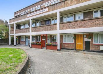 Thumbnail 1 bed flat for sale in Chessington Mansions, Upper Leytonstone, London