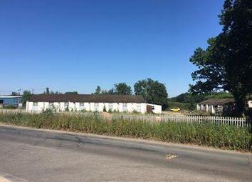 Thumbnail Light industrial to let in Membury Airfield Industrial Estate, Membury, Hungerford, Berkshire
