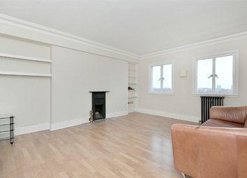 Thumbnail 1 bedroom flat to rent in Chiltern Court, Baker Street, Marylebone, London