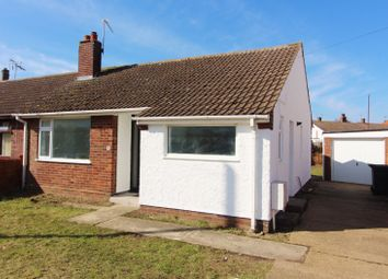 Thumbnail 2 bed bungalow for sale in Lowestoft Road, Carlton Colville