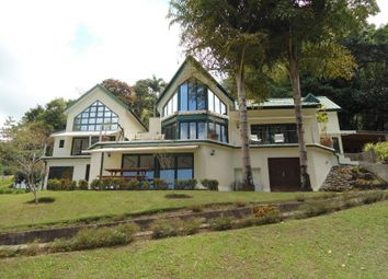 Thumbnail 6 bed villa for sale in Antrim Valley Property, Antrim Valley, Dominica