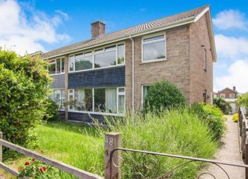 Thumbnail 2 bed flat for sale in Northover Road, Bristol, Somerset