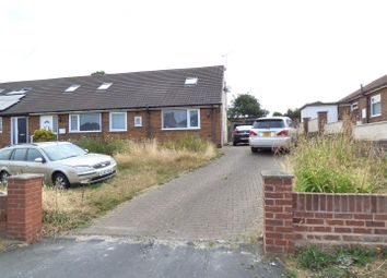 Thumbnail 3 bed bungalow for sale in Nunns Lane, Featherstone, Pontefract