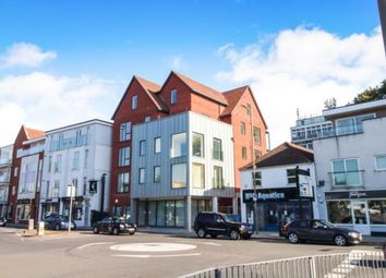 Thumbnail 1 bed flat for sale in Melford Place, Ongar Road, Brentwood