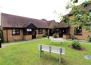 Thumbnail 2 bed bungalow for sale in Marlborough Court, Lowestoft