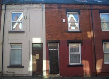 Thumbnail 3 bedroom terraced house for sale in Nowell Place, Leeds