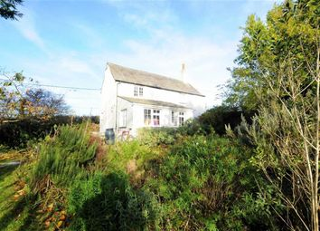 Thumbnail 2 bed detached house for sale in Smallridge Lane, Diddies, Bude, Cornwall