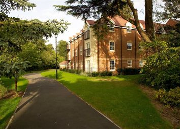 Thumbnail 2 bed flat for sale in Brunel Court, Old College Road, Newbury, Berkshire