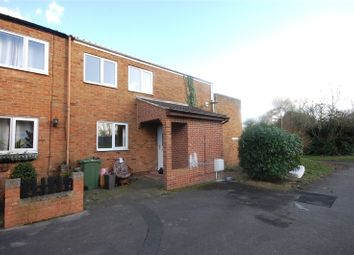 Thumbnail 3 bed end terrace house for sale in Steeplehall, Pitsea, Essex