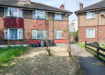 Thumbnail 2 bed maisonette for sale in Riverside Gardens, Wembley, Greater London