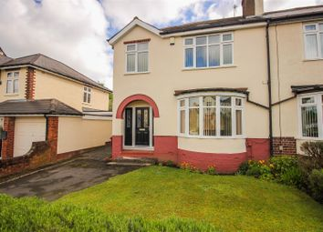 Thumbnail 3 bed semi-detached house for sale in Pennhouse Avenue, Penn, Wolverhampton
