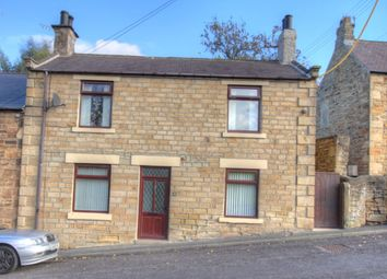 Thumbnail 3 bed terraced house for sale in Cutlers Hall Road, Shotley Bridge, Consett