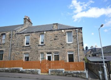 Thumbnail 2 bedroom flat to rent in Forbes Terrace, Salisbury Street, Kirkcaldy
